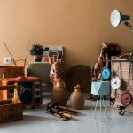 Title Image - how to stop keeping things just in case; decluttering; get rid of stuff